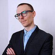 Jakub Šťástka / Kolínský deník