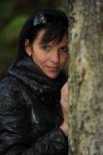 Lucie Valeriánová / Karlovarský deník