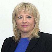 Magda Vránová / Olomoucký deník