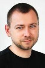 Oldřich Hájek / Mostecký deník