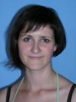 Olga Havránková / Nymburský deník