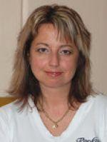 Radmila Nagovská / Klatovský deník