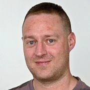 Václav Veverka / Mostecký deník