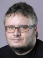 Vladimír Kučera / Chebský deník