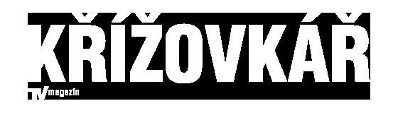 Křížovkář TV Magazín