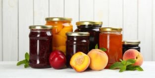 6 způsobů, jak zavařovat ovoce, zeleninu i maso!
