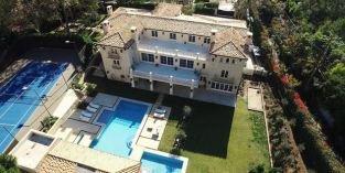 Princ Harry a Meghan uvažují o novém rodinném sídle v Malibu