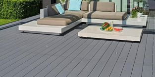 Dřevoplastová terasa: Na co dát pozor při poptávání materiálu a montáže