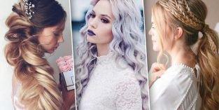 Krásné a zdravé vlasy aneb Jak správně pečovat o vlasy