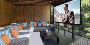 Herec Josh Hutcherson prodal svůj dům v hollywoodských horách v Los Angeles!