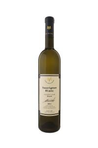 Vinařství Marcinčák  - Sauvignon Blanc, pozdní sběr 2011