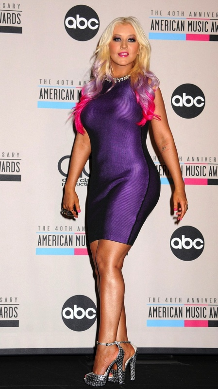 40th Anniversary American Music Awards Nominations Press Conference