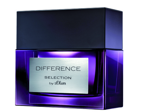 SELECTION by s.Oliver DIFFERENCE Women Flakon_EdT30 a 50ml_470 a 700Kc