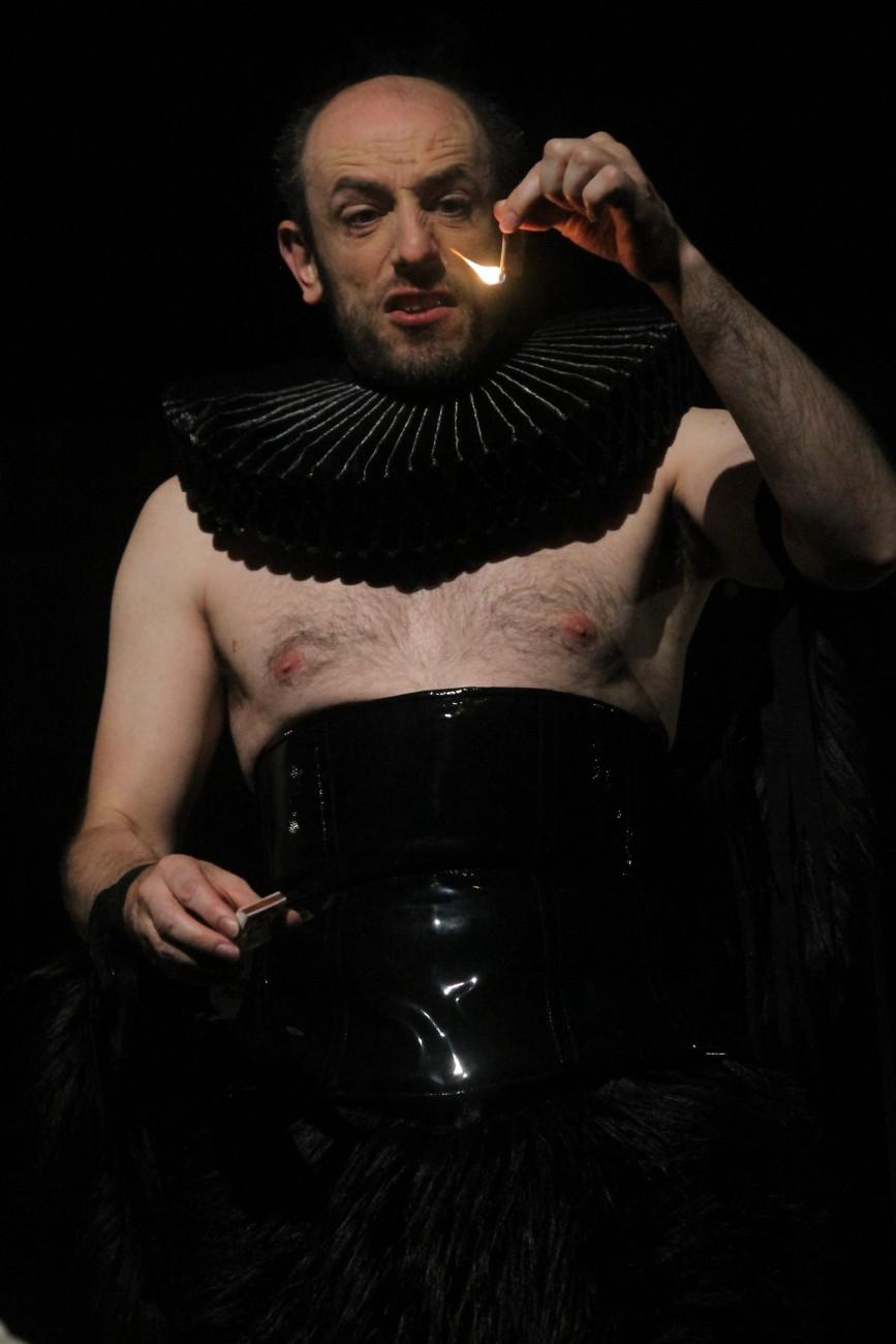 Kassai-Shakespeare