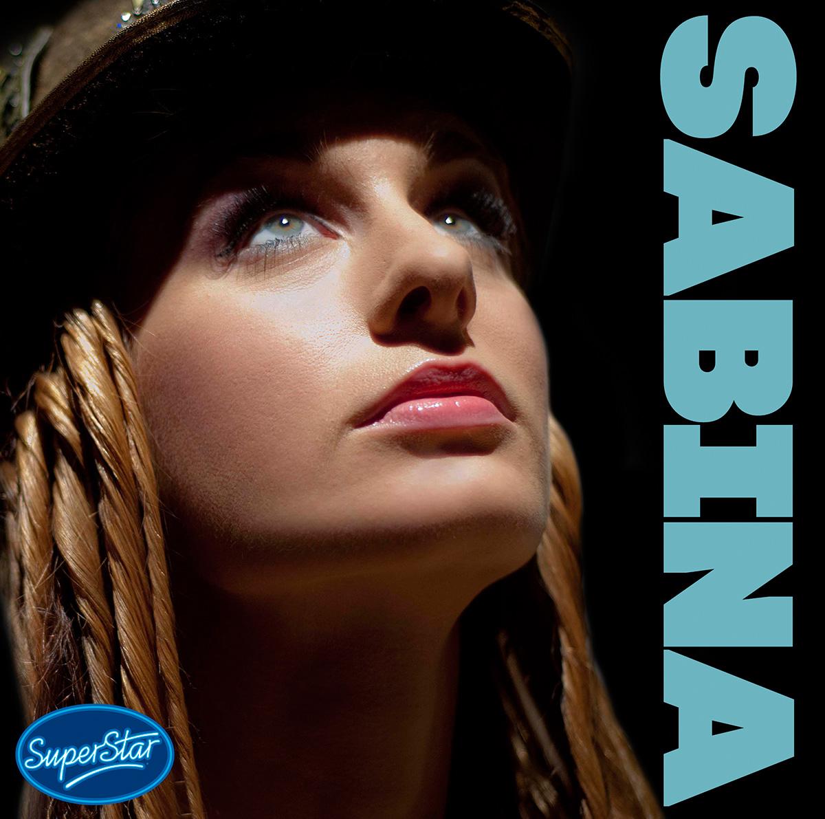 Sabina_album_cover