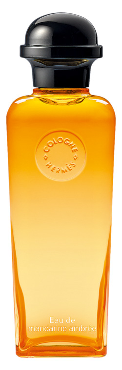 Collection Colognes - Eau de mandarine ambree