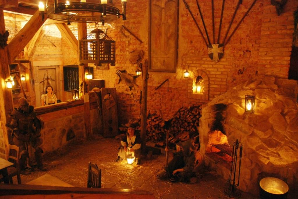 Krcma hotel
