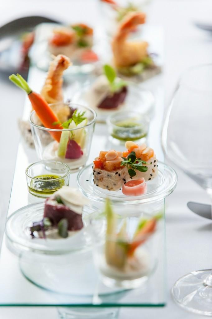 Soho menu Ice