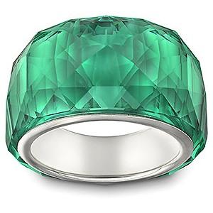 swarovski-prsten-nirvana-petite-emerald-1166807