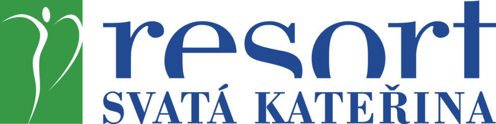 logo, Š, Resort Svatá Kateřina