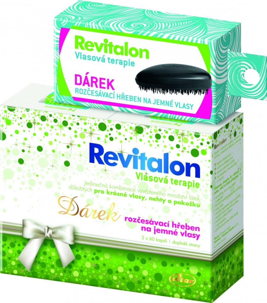Darek Revitalon