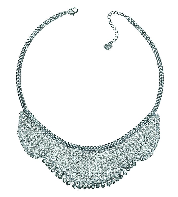 náhrdelník, Swarovski Boutique, 6500Kč