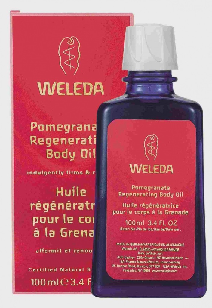 weleda-pomegranate-body-oil-100ml