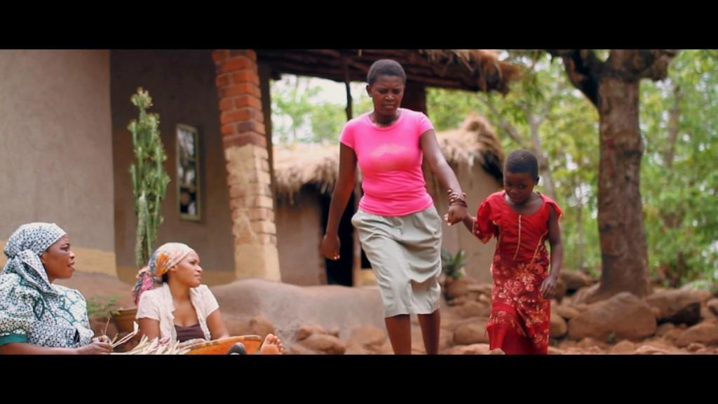 Film B´ella, Bella a Asi, rež. Tawonga Taddja Nkhonjera
