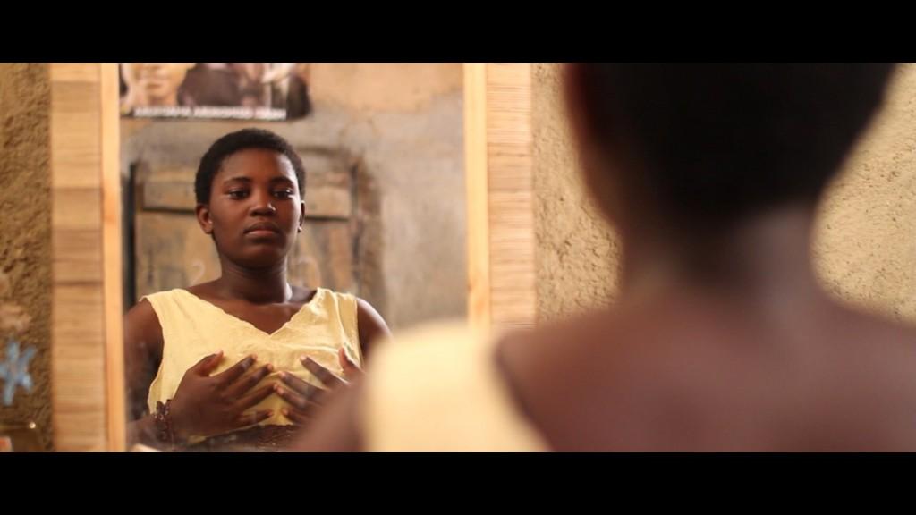 Film B´ella, Bella vzrcadle, rež. Tawonga Taddja Nkhonjera