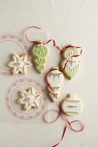 Luxus - Mandlove cookies